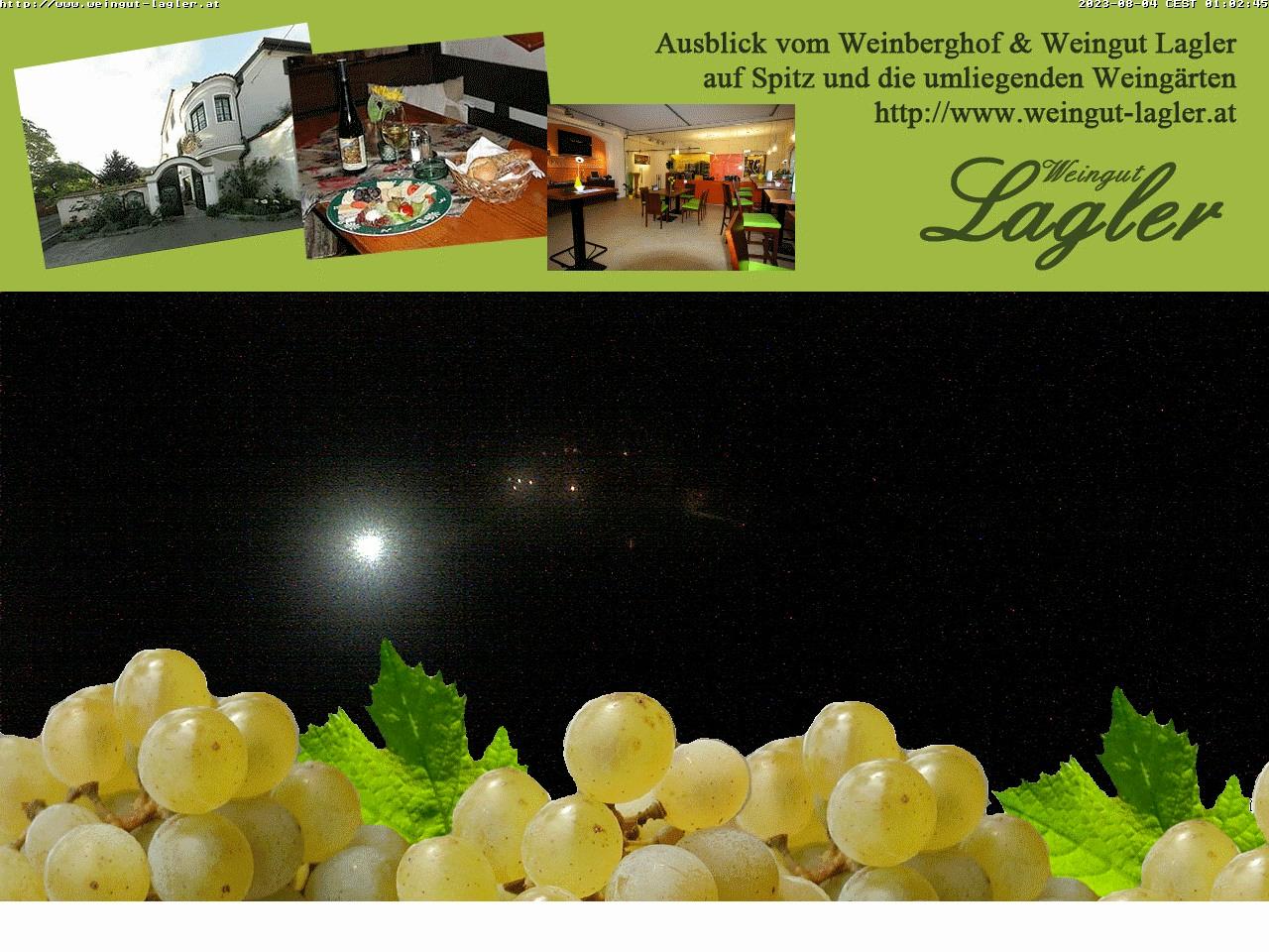 Laglers Webcam